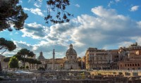 Rome City Escape